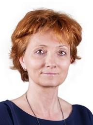 HNO Dr. Marta Dobrocka